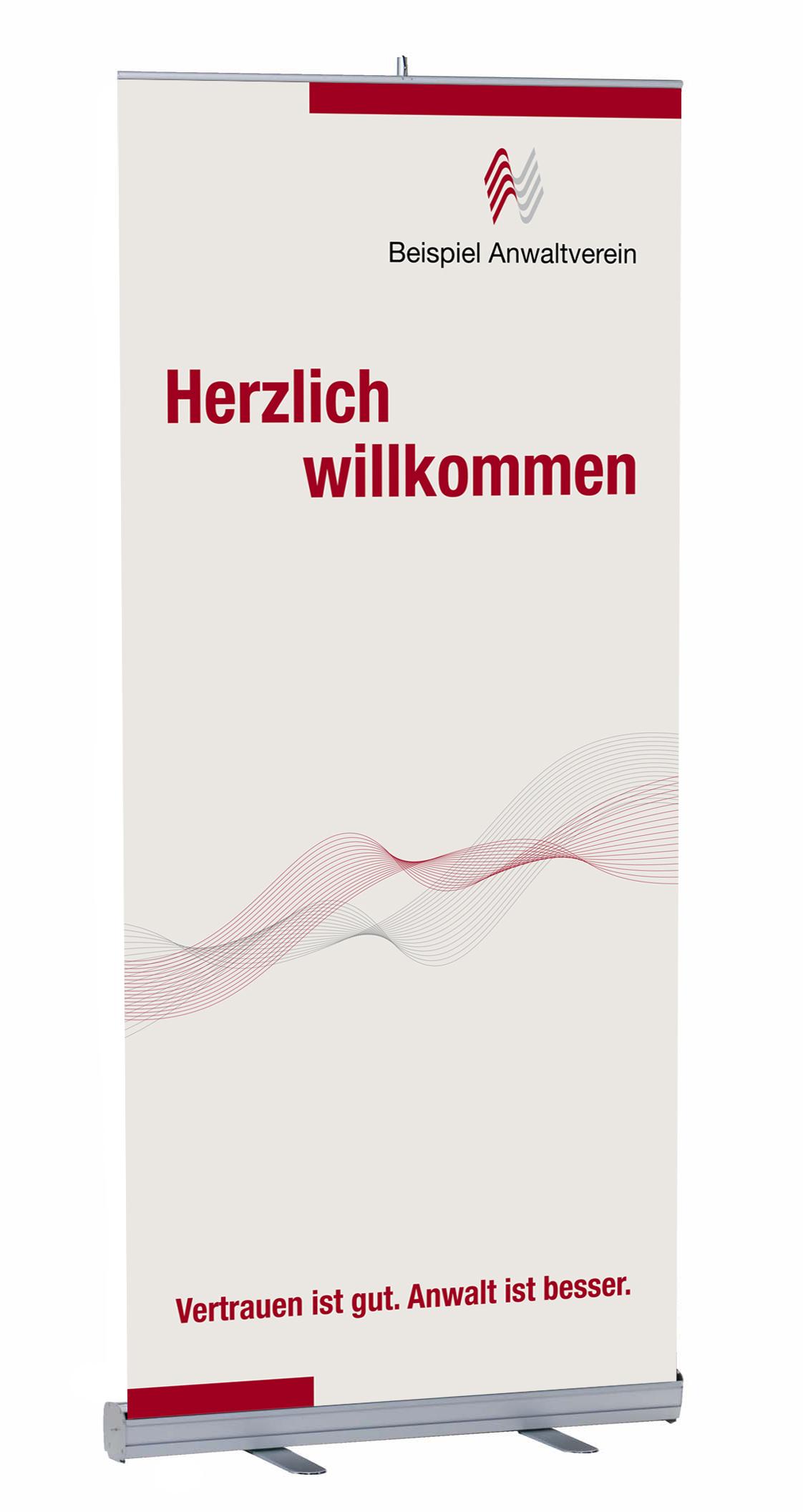 Roll-Ups - Deutscher Anwaltverein